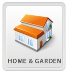 Home Decorating, Home Repair, Gardening Tips, Tricks and more